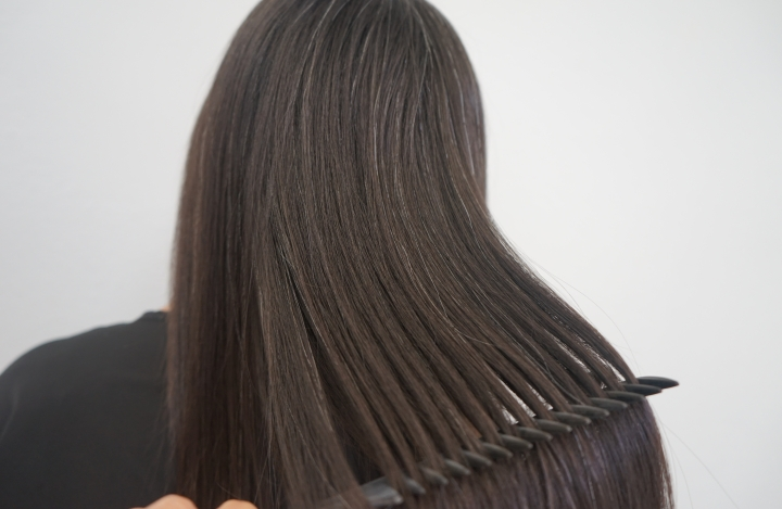 Keratin vs Brazilian Treatments